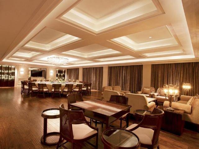 Best Western Meiyuan Hotel - lobby