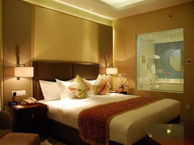 Best Western Meiyuan Hotel - 2-persoonskamer