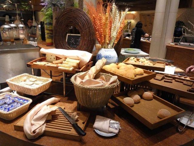 Best Western Meiyuan Hotel - ontbijtbuffet