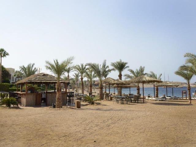 Marina Plaza - strand
