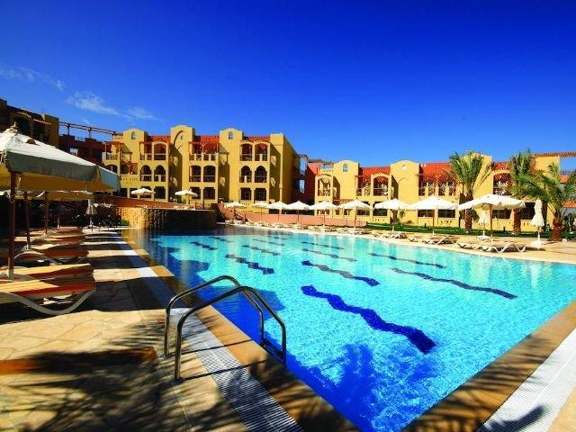 Marina Plaza - zwembad