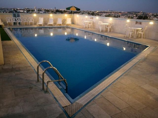 Caesar Premier Hotel - buitenzwembad