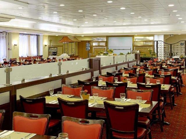 Caesar Premier Hotel - restaurant