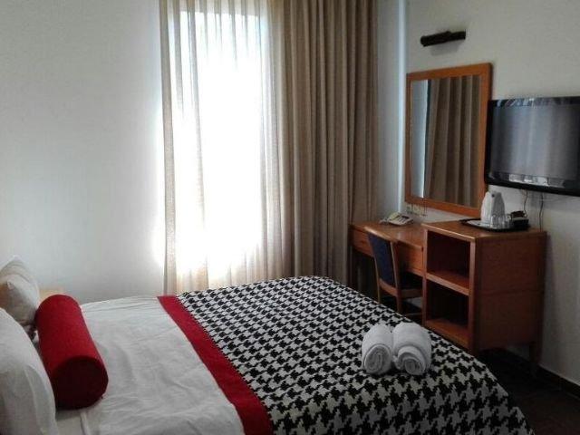 Astoria Galilee Hotel - 2-persoonskamer