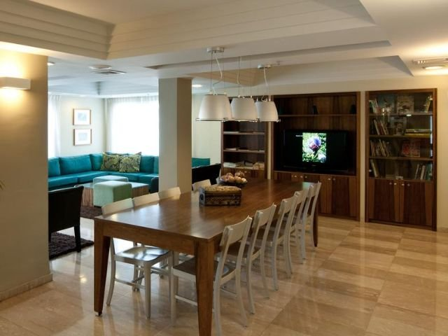Prima Galille - lounge