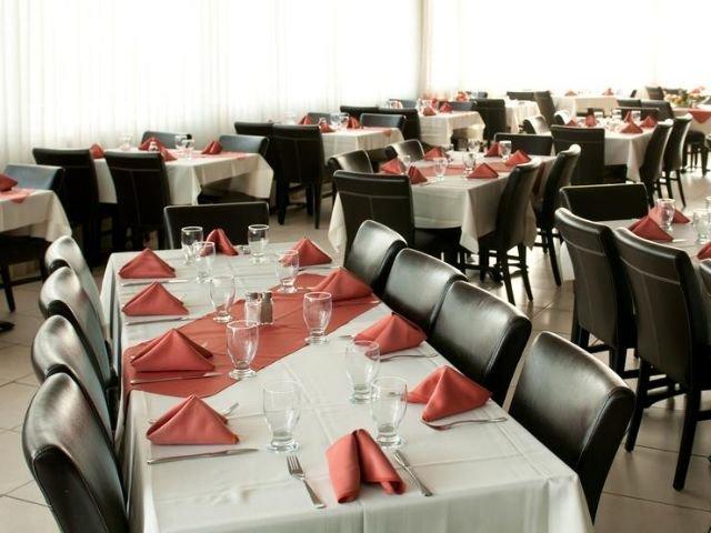 Prima Galille - restaurant
