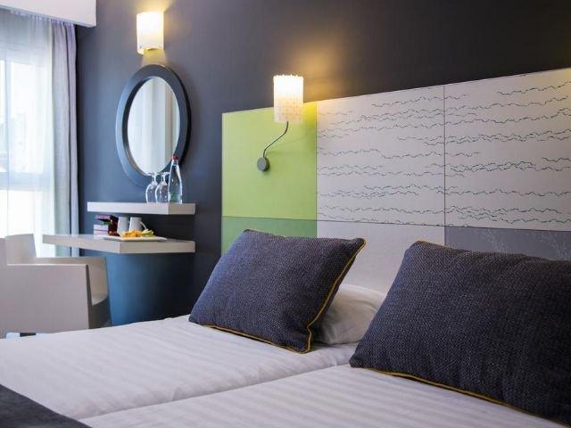 Prima City Hotel - 2-persoonskamer