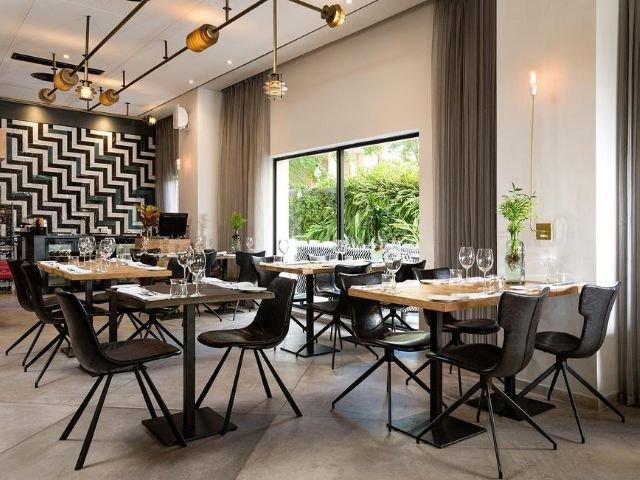 Prima City Hotel - restaurant