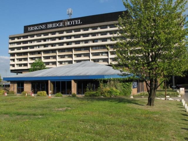 Erskine Bridge Hotel ***