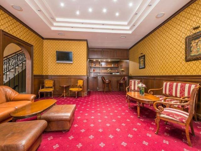 Sofia - Hotel Sveta Sofia **** - lobby