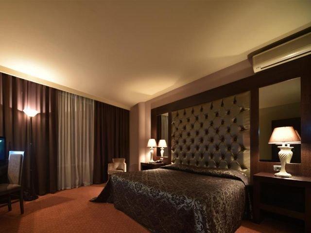 Tirana - Hotel Doro City **** - voorbeeldkamer