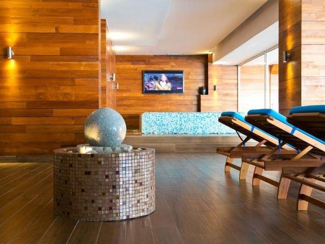 Petrovac - Hotel Palas **** - wellnesscentrum