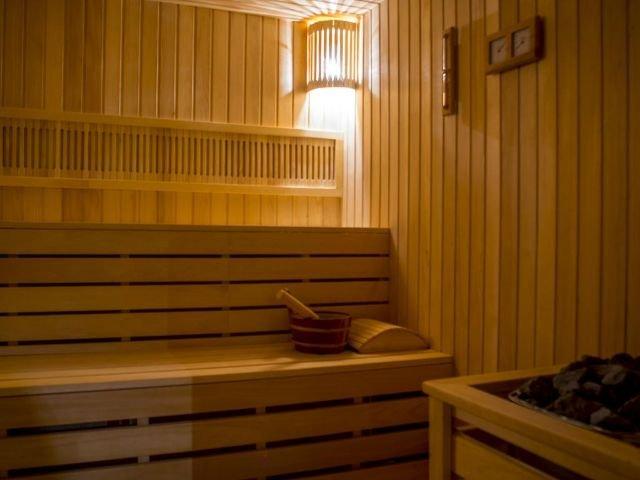 Igalo - Hotel Palmon Bay Hotel & Spa **** - sauna