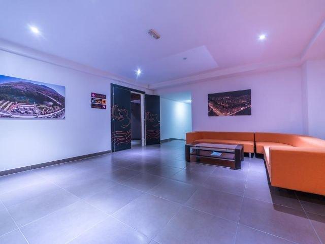 Mostar - Hotel City **** - lobby