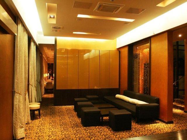 Sarajevo - Hotel Hercegovina **** - lounge