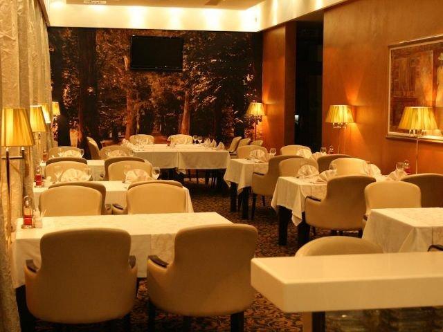 Sarajevo - Hotel Hercegovina **** - restaurant