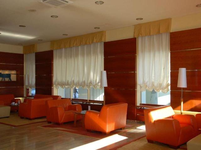 Zagreb - Hotel Laguna *** - lounge