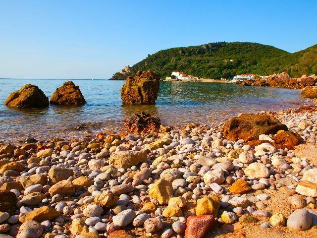 Portugal – omgeving Setubal – Arrabida gebergtekust