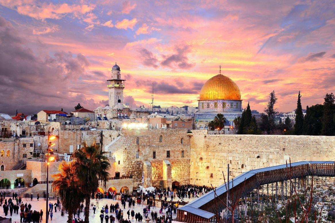 Israël - Jeruzalem