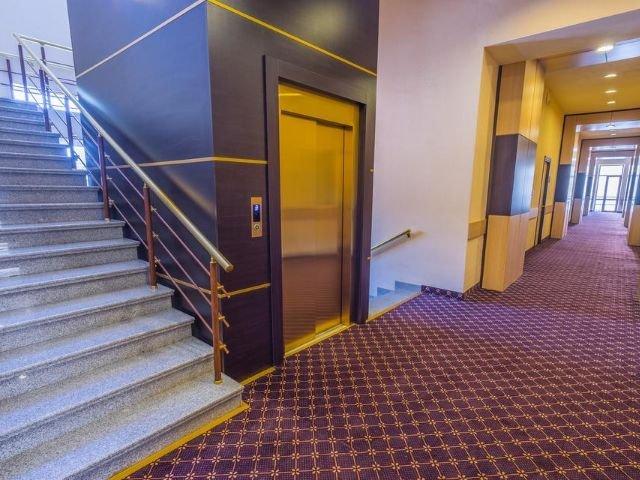 Akhaltsikhe - Hotel Lomsia*** - lift