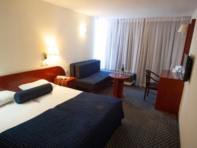 King Solomon Hotel - 2-persoonskamer