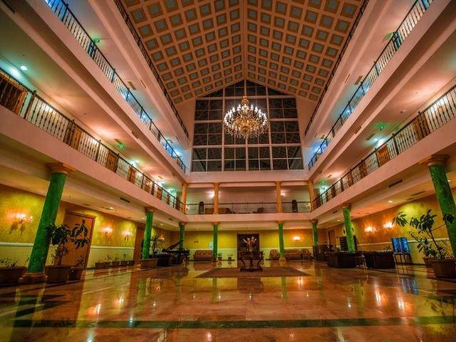 Sno - Hotel Sno Kazbegi **** - lobby