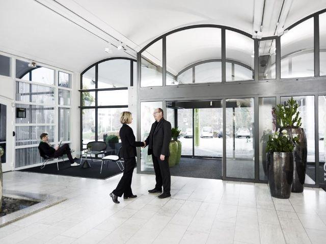 Denemarken - Kolding - Comwell Kolding Hotel