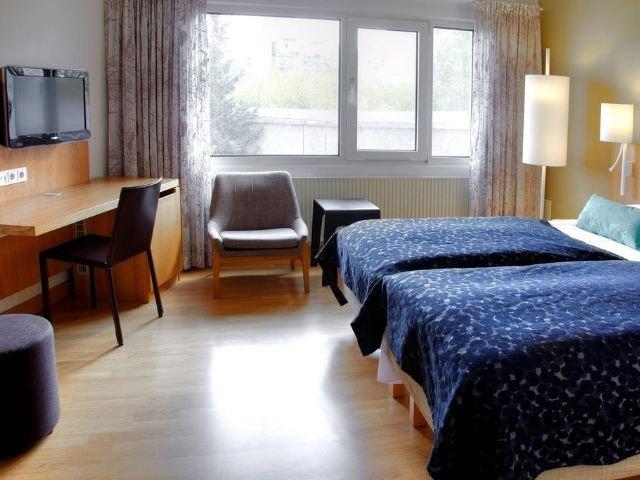 Denemarken - Aarhus - Scandic Aarhus Vest