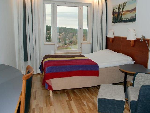 Zweden - Falun - Scandic Lugnet Hotel