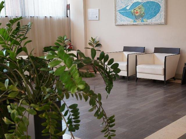 Cremona - Palace Hotel **** - lobby