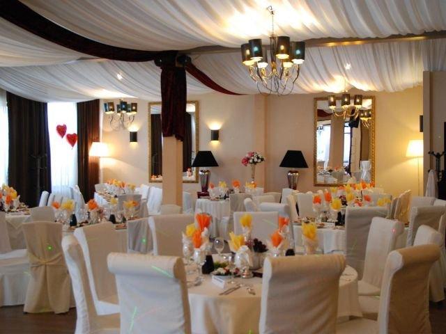 Tirana - Hotel Doro City **** - restaurant