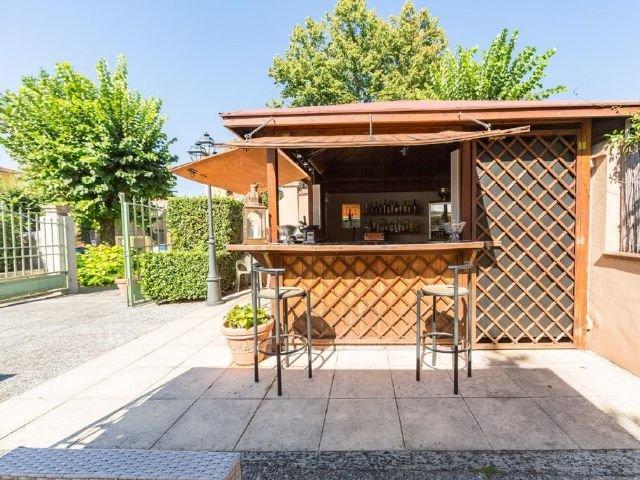 Montecatini Terme - Hotel Mirò *** - bar