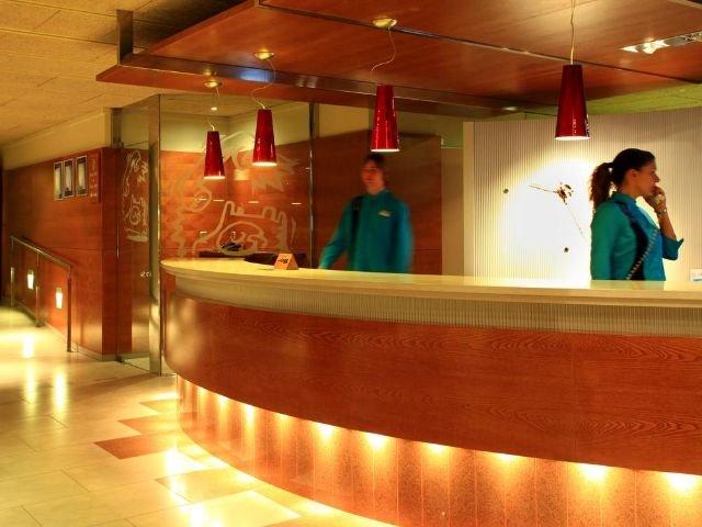 Spanje - Santa Susanna - Aqua Hotel Montagut Suites (9)