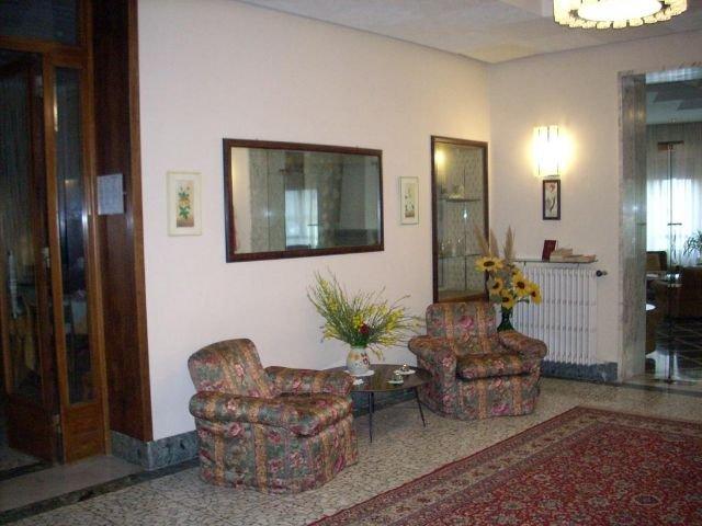 Chianciano - Hotel Astra - lobby