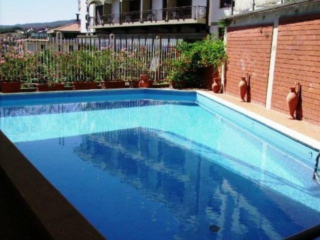 Chianciano - Hotel Astra - zwembad