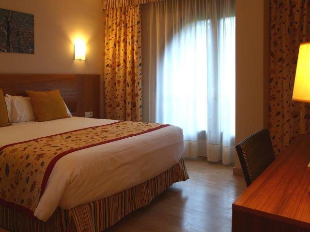 Andorra - Encamp - Hotel Guillem