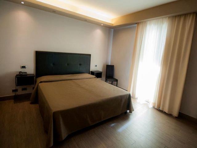 Baia Domizia - BNS Hotel Francisco **** - 2-persoonskamer