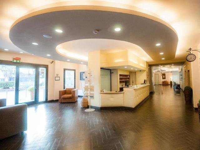 Baia Domizia - BNS Hotel Francisco **** - receptie