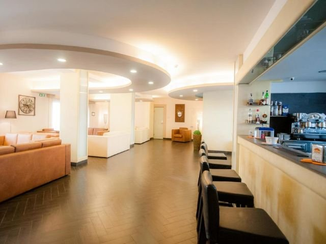 Baia Domizia - BNS Hotel Francisco **** - lounge