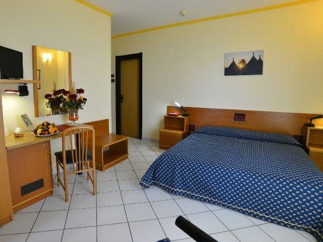 Cisternino - Hotel Lo Smeraldo **** - 2-persoonskamer