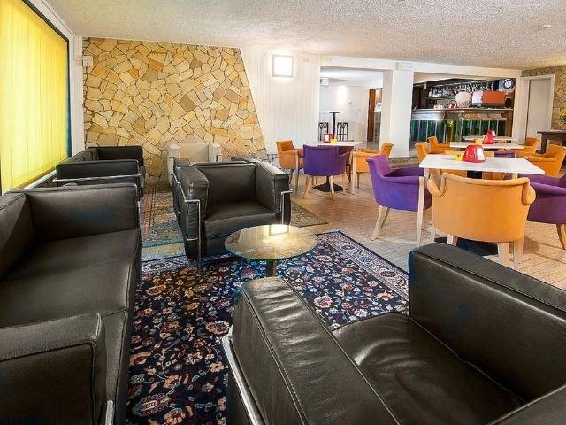 Igea Marina - Hotel St. Moritz *** - lounge