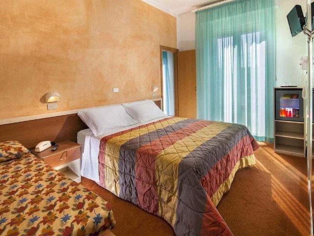 Igea Marina - Hotel St. Moritz *** - 2-persoonskamer