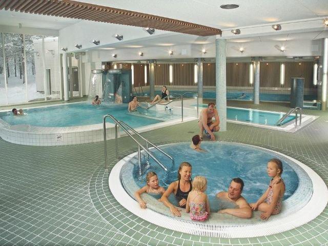 Finland - Salla - Holiday Club Salla