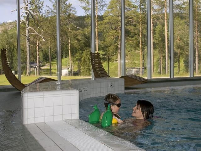 Finland - Salla - Holiday Club Salla