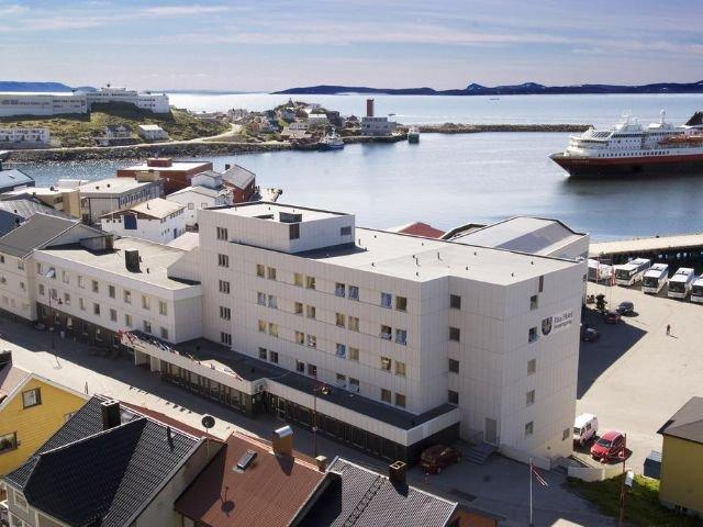Noorwegen - Honningsvåg - Scandic Honningsvåg Hotel