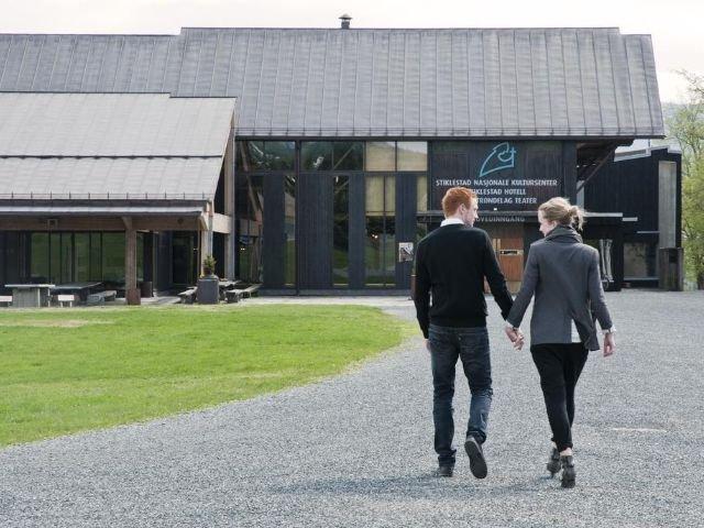 Noorwegen - Stiklestad - Hotel Scandic Stiklestad