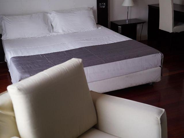 Cremona - Palace Hotel **** - voorbeeldkamer