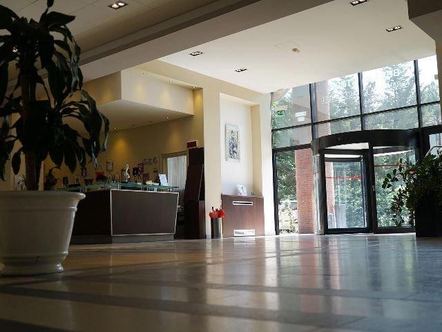 Cremona - Palace Hotel **** - receptie