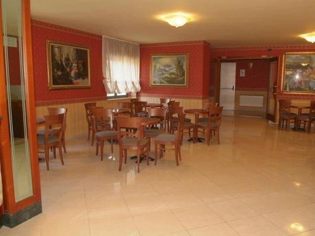 Mentana - Hotel Belvedere **** - bar