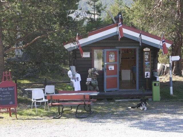 Noorwegen - Pollfoss Hotel & Gjestehus